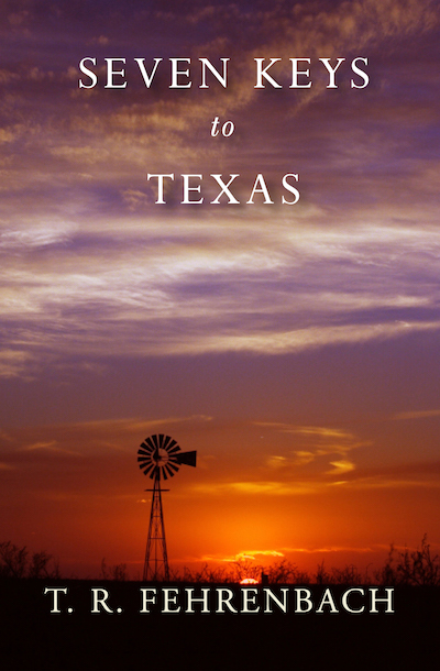 Buy Seven Keys to Texas at Amazon