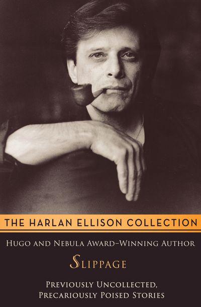 "Harlan Ellison's ""'Repent, Harlequin!' Said the Ticktockman"""