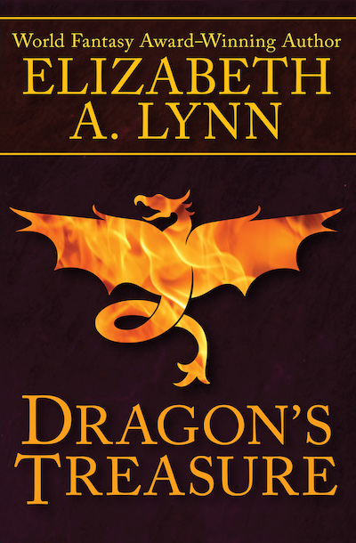 Buy Dragon's Treasure at Amazon