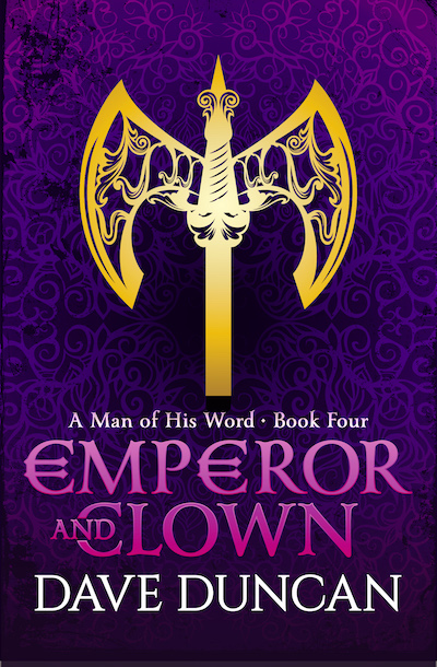 Buy Emperor and Clown at Amazon