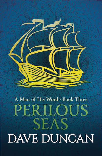 Buy Perilous Seas at Amazon