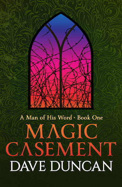 Buy Magic Casement at Amazon