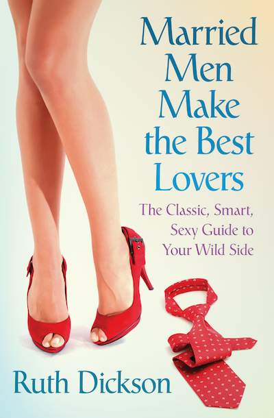 Buy Married Men Make the Best Lovers at Amazon