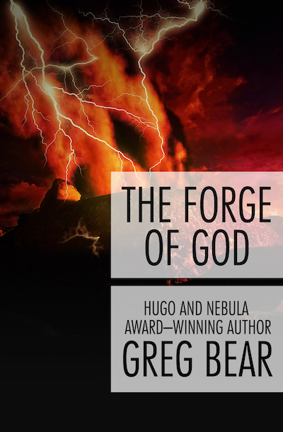 Buy The Forge of God at Amazon