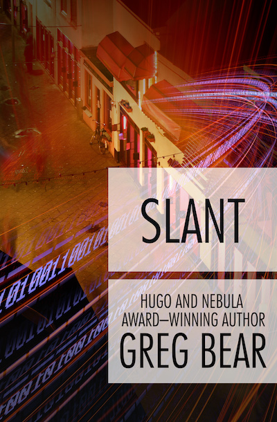 Buy Slant at Amazon