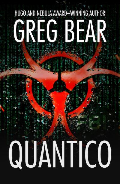 Buy Quantico at Amazon
