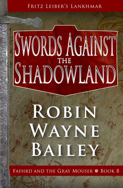 Buy Swords Against the Shadowland at Amazon