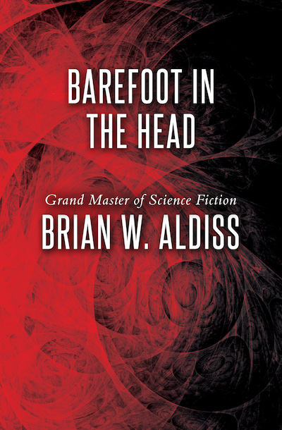 Buy Barefoot in the Head at Amazon