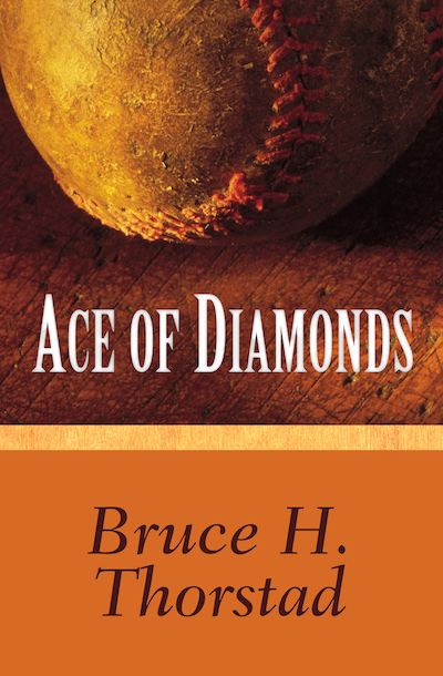 Buy Ace of Diamonds at Amazon
