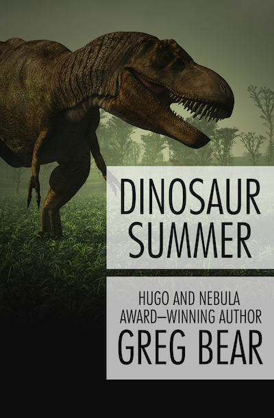 Buy Dinosaur Summer at Amazon