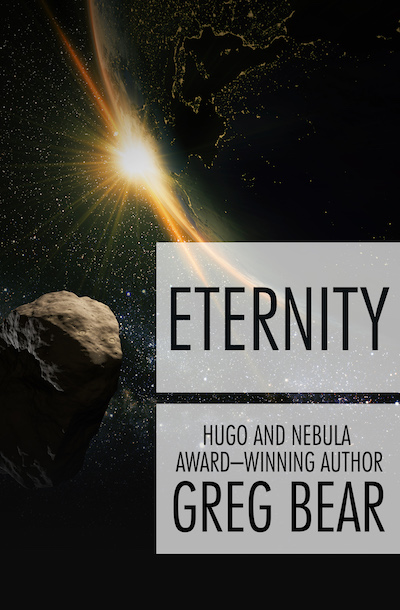Buy Eternity at Amazon