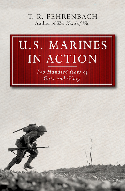 Buy U.S. Marines in Action at Amazon