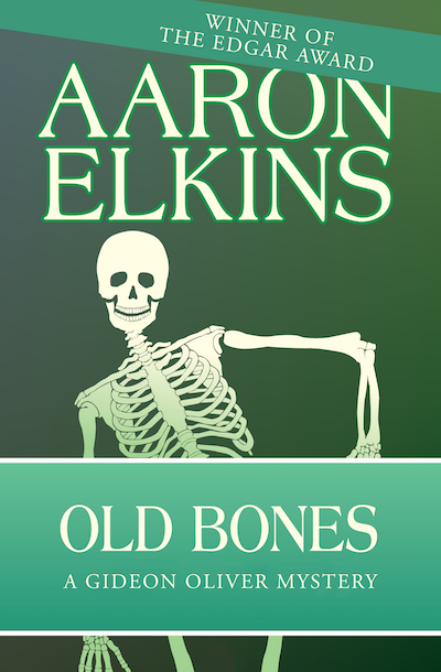 Buy Old Bones at Amazon