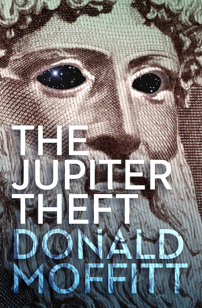 Buy The Jupiter Theft at Amazon