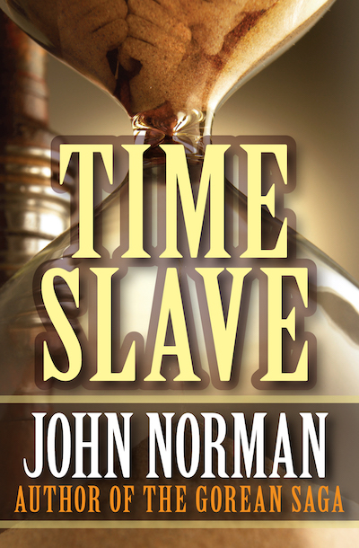Buy Time Slave at Amazon