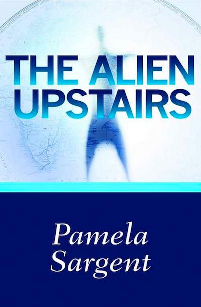 Buy The Alien Upstairs at Amazon