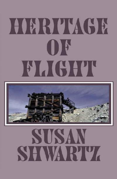 Buy Heritage of Flight at Amazon
