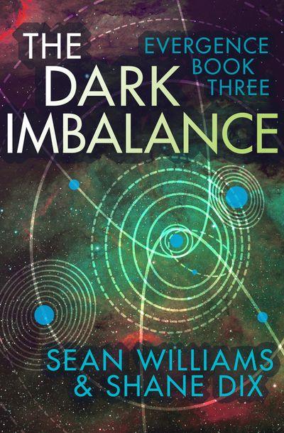 Buy The Dark Imbalance at Amazon