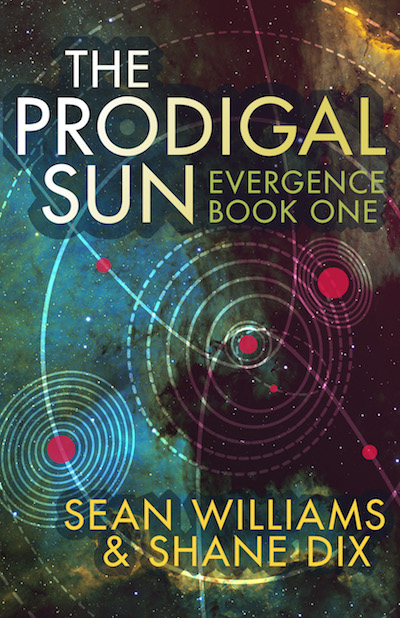 Buy The Prodigal Sun at Amazon