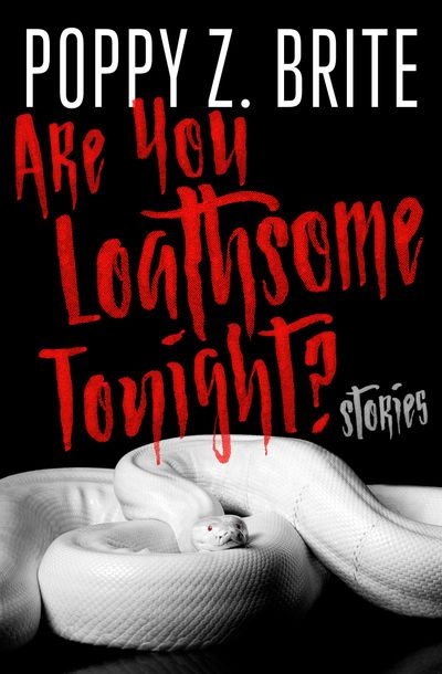 Buy Are You Loathsome Tonight? at Amazon