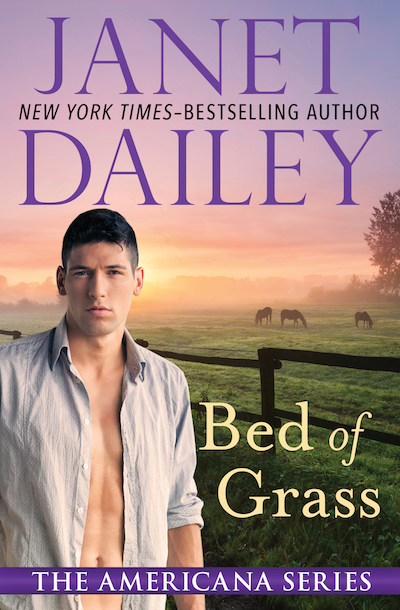 Buy Bed of Grass at Amazon