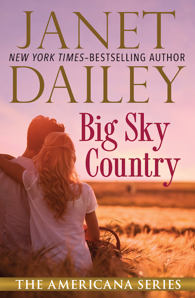 Buy Big Sky Country at Amazon