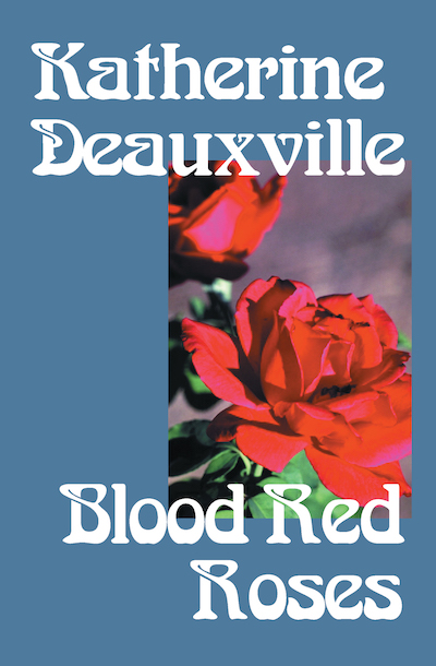 Buy Blood Red Roses at Amazon
