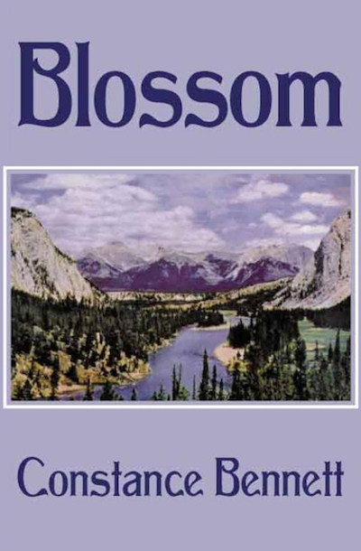 Buy Blossom at Amazon