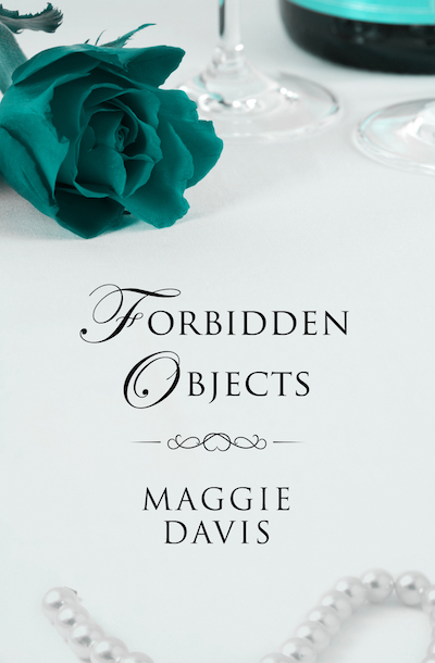 Buy Forbidden Objects at Amazon