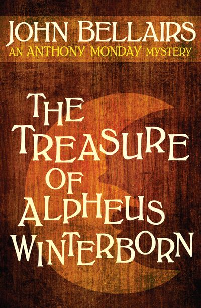 Buy The Treasure of Alpheus Winterborn at Amazon