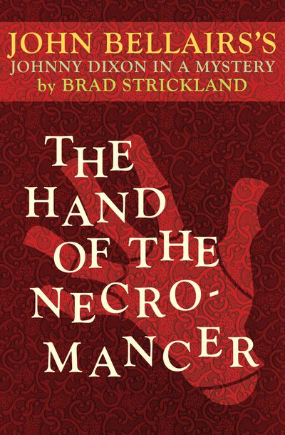 Buy The Hand of the Necromancer at Amazon