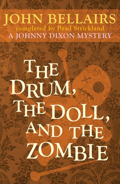 Buy The Drum, the Doll, and the Zombie at Amazon