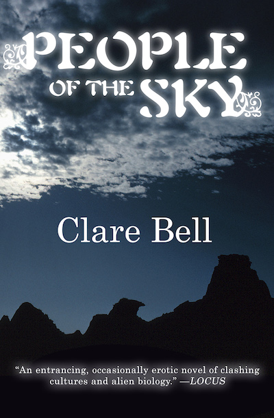 Buy People of the Sky at Amazon