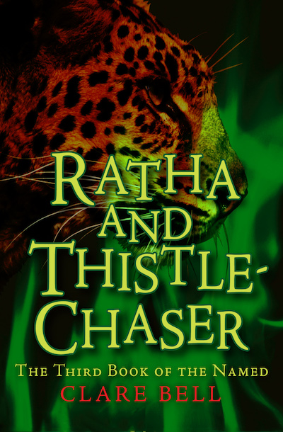 Buy Ratha and Thistle-Chaser at Amazon