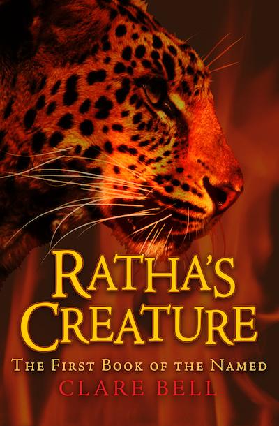 Buy Ratha's Creature at Amazon
