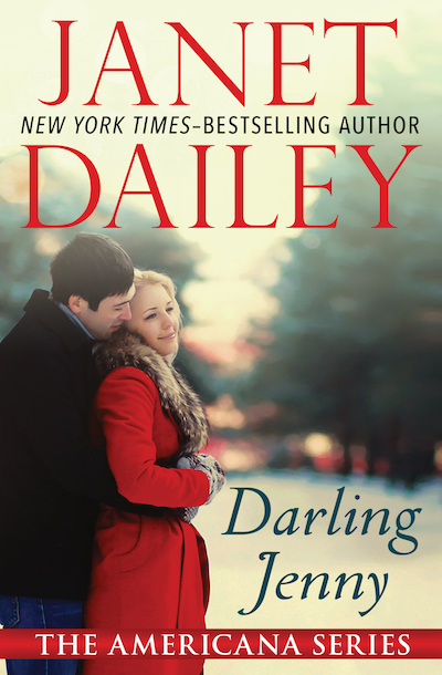 Buy Darling Jenny at Amazon