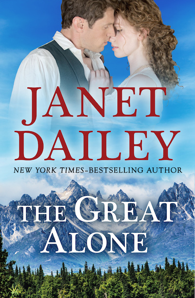 Buy The Great Alone at Amazon