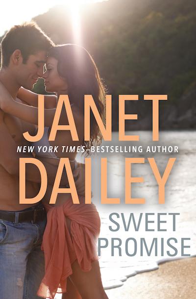 Buy Sweet Promise at Amazon