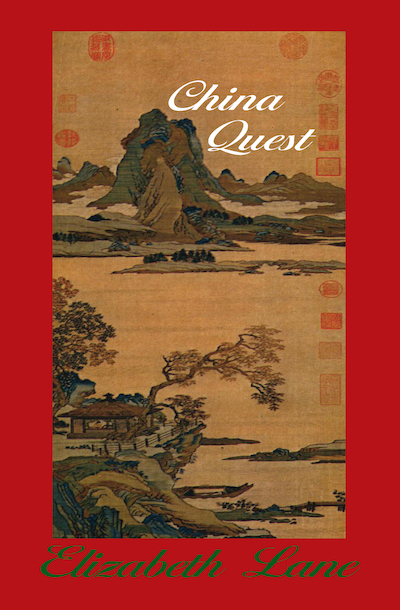 Buy China Quest at Amazon