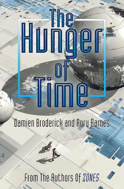 Buy The Hunger of Time at Amazon
