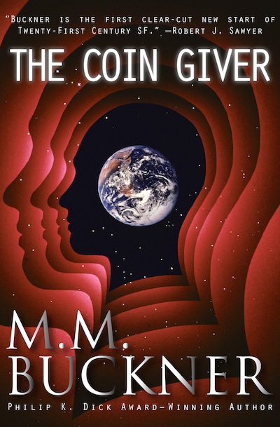 Buy The Coin Giver at Amazon