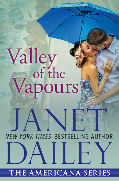 Buy Valley of the Vapours at Amazon