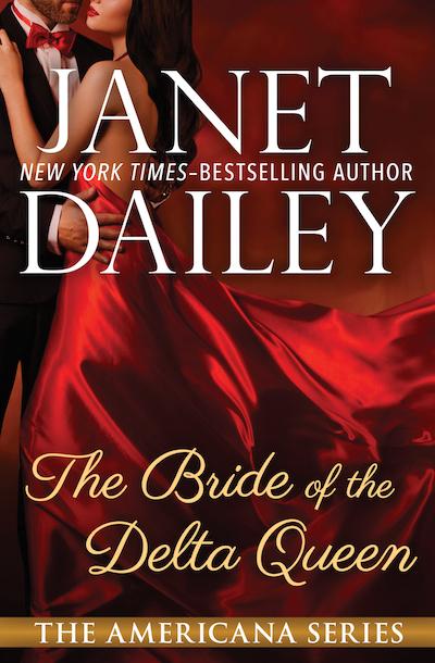 Buy The Bride of the Delta Queen at Amazon