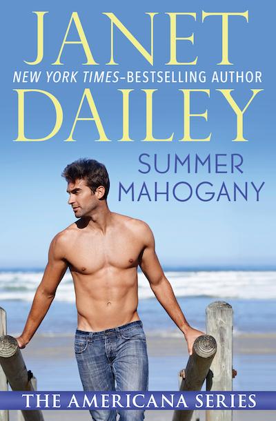 Buy Summer Mahogany at Amazon