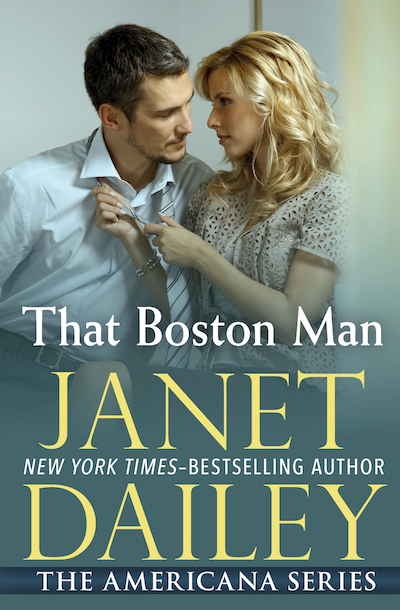 Buy That Boston Man at Amazon