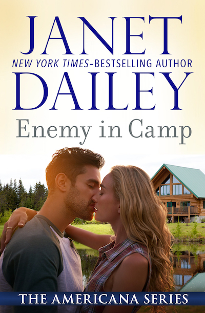 Buy Enemy in Camp at Amazon