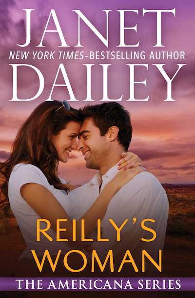 Buy Reilly's Woman at Amazon
