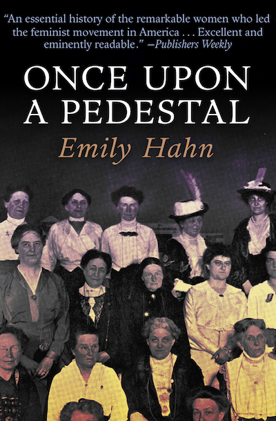 Buy Once Upon a Pedestal at Amazon