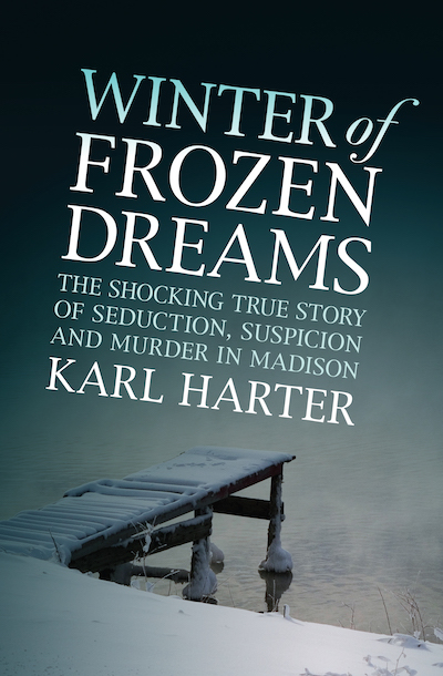 Buy Winter of Frozen Dreams at Amazon