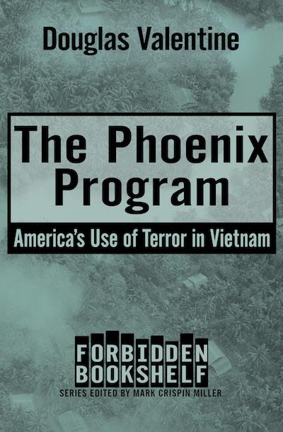 Buy The Phoenix Program At Amazon